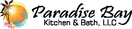 Paradise Bay Kitchen & Bath Logo